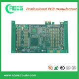 Tintura de imersão Fr4 8layer com controle de impedância PCB requerida