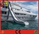 Qualitäts-aufblasbares sich hin- und herbewegendes Wasser-Plättchen für Yacht