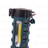 Luz de trabalho do diodo emissor de luz da ESPIGA quente da bateria seca da venda