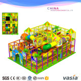 Kind-bunter weicher Innenspielplatz für den Verkauf