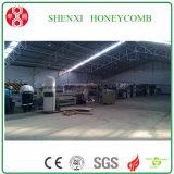 Machines à grande vitesse du nid d'abeilles Hcm-1600