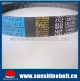 Correia da estaca V/correia crua da borda V para industrial com a alta qualidade e o preço do competidor feitos em China