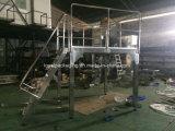 Multiheadの計重機を保持するためのOEMのステンレス鋼の安いプラットホーム
