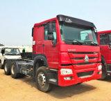 Sinotruk 420HP의 최신 판매 HOWO A7 트랙터 트럭