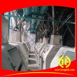 80t Ethiopie Courir farine de blé Milling Machine