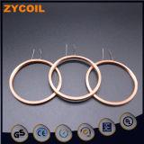 Elektrischer Draht-Wicklungs-Induktions-Ring-Fühler-Ring