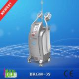 Cryolipolysis o macchina di dimagramento grassa di congelamento