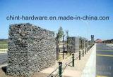 Гальванизированное изготовление Китая коробки PVC Coated Gabion, ячеистая сеть
