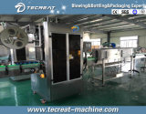 Dink suave carbónico que aclara la máquina de relleno de Tribloc que capsula