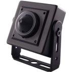 バンクATMの監視のための極度のWDRの機密保護の小型カメラ