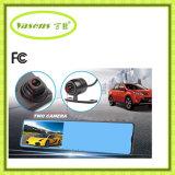 Câmera dobro acidentes de transito usados para a câmera DVR do veículo das vendas