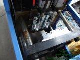 Hohe Kapazitäts-Mineralplastikflaschen-durchbrennenmaschine