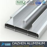 Der Irak-Aluminiumprofil für Fenster-Tür kundenspezifische Farbe