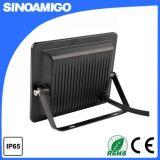 projector magro do diodo emissor de luz SMD do poder superior da garantia de 80lm/W 5years (SF0210-SF0250)