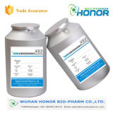 Обработка высокого качества 99% хлоргидрата CAS Erlotinib рака легких: 183319-69-9