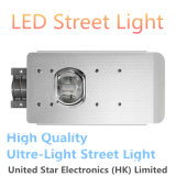 150wcob LED 가로등에 녹슬지 않는 방수 60W