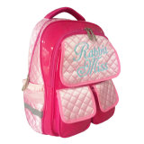 (KL285) Sacchetti di banco dei bambini con i sacchetti di banco multifunzionali di capienza del ricamo