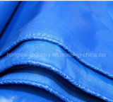 PVC 입히는 100%polyester 직물 tarps