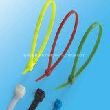 Связь застежка-молнии связи кабеля UV сопротивления Nylon