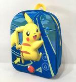 In het groot Rugzak Pokemon voor Jonge geitjes, Schooltassen