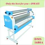 Máquina fría automática de la laminación de DMS-1680A con el corte