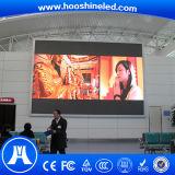 Imagem perfeita Vivid P3.91 SMD2121 LED TV Advertising