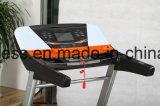 De alta calidad de equipo de la aptitud de la pantalla táctil de 3.0 HP DC motorizado Inicio caminadora