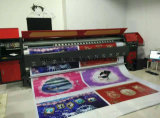 3.2m Konica 8head Publicidade Solvent Wide Format Printer