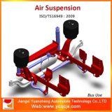 Ycas-103 10-12m Bus-Luft-Sprung-Vorderseite-Luft-Aufhebung-Installationssatz