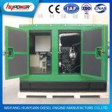 10kw/12kVA автоматический тип дизель/сила/электрический/молчком/открытый генератор