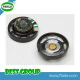 Fbf27-1L preiswerterer 27mm äußerer magnetischer Plastik Plastiklautsprecher (FBELE)