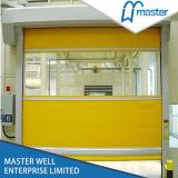 PVCローラーのシャッターまたは高品質PVCの専門の製造業者ローラーシャッター圧延シャッター