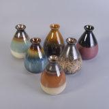 205ml si dirigono la bottiglia diffusa della canna aromatica di ceramica di fragranza con lustrato