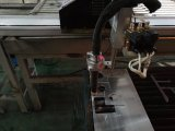 poratble van de het plasmavlam van znc-1500C CNC de oxy-brandstof scherpe machine voor metaalplaat