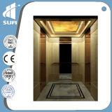 Elevatore approvato del passeggero di alta velocità 1.75m/S del Ce