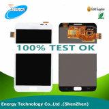 N7000 LCD Touch Screen für Samsung-Galaxie-Anmerkung 1, für Samsung Note1 LCD für Samsung-Anmerkung