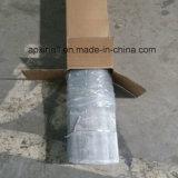 Silberner Farben-Moskito-Schutz-Aluminiumlegierung-Fenster-Bildschirm 0.61m-1.5m /Roll