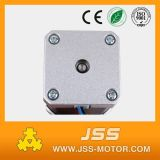 57 mm SEALLING 23 with 3.2kg. Cm Torque Motor Stepper From China