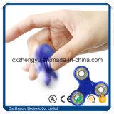Friemel het Stuk speelgoed/Adhd van de Spinner van /Finger van het Stuk speelgoed van de Spinner friemelen Stuk speelgoed zonder de Plastic Dekking op de Gyroscoop