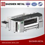 Qualidade superior de peças de maquinaria da fabricação de metal da folha do fornecedor de China