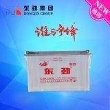 Batterie électrique 6-Dg-140 (12V140AH) de tricycle d'E-Pousse-pousse de Dongjin