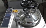 Autoclave de pulsação do vácuo do hospital automático