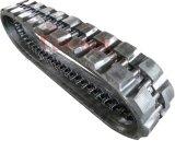 Schienen-Ochse-Ladevorrichtungs-Spur B320*86 oder Gummispur