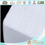 Protezione del materasso misura prova dell'errore di programma di base del panno di Terry di alta qualità