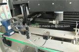 Máquina que envuelve y cada vez más pequeña del automóvil de etiquetado