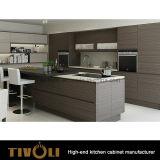 予算のホテルの家具デザイン台所プロジェクトのアパートの台所家具(AP045)
