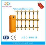Cancello automatico della barriera della vernice d'acciaio durevole dell'automobile per parcheggio