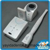 Câmera Intraoral do projeto agradável e câmera Intra-Oral dental sem fio