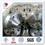 10inch 600lb F182 Schedule40 ASME B16.5 HF-Edelstahl Wn Flansch