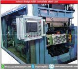 Máquinas de Thermoforming do copo com empilhador